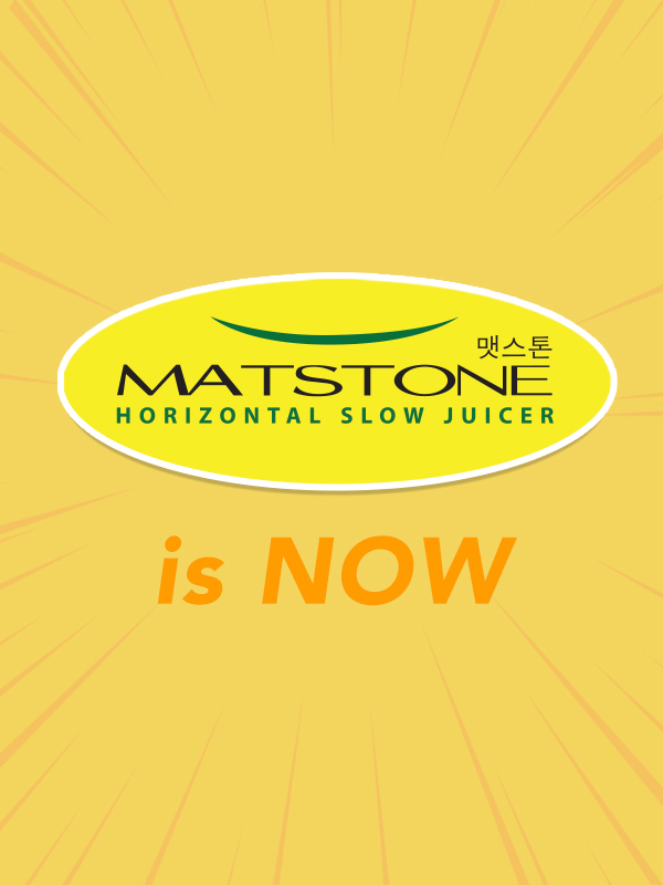 Misso Wonder Machine - The New and Better Matstone