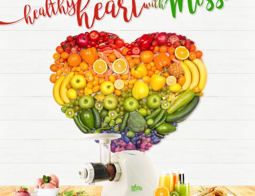Eat Your Heart Out: Diet and Hear Disease