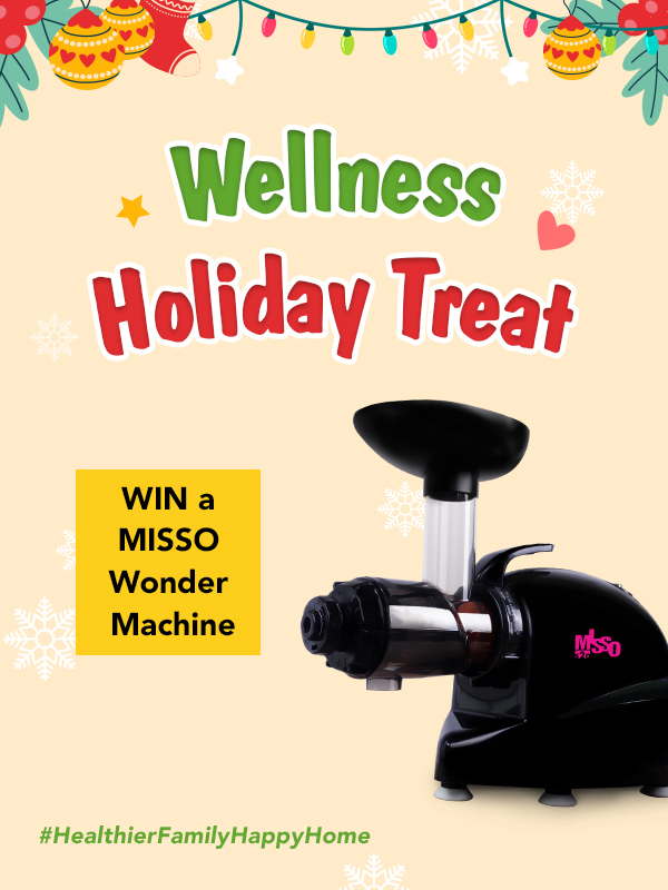 Misso Holiday Treat